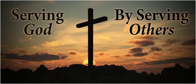 "Oneness in practice: ""Serve man Serve God"""